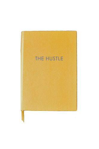 The Hustle Small Notebook