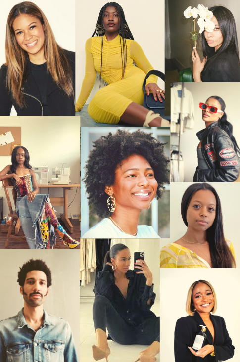 10 BLACK-OWNED BRANDS THAT ARE ALSO SUSTAINABLE