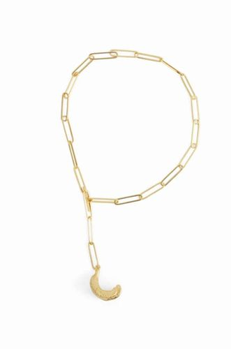 Sonia Necklace Gold
