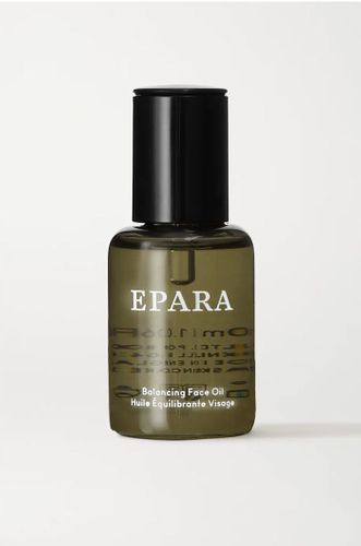 Colorless Balancing Face Oil