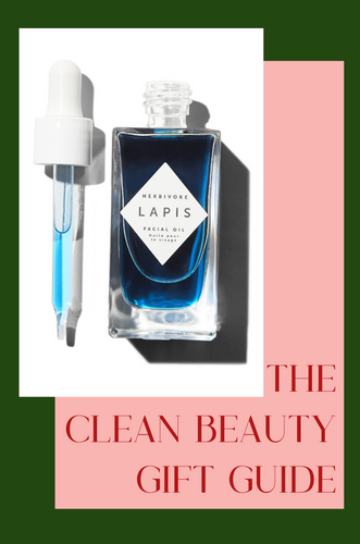 Luxurious Clean Beauty & Wellness Gifts At Every Price Point