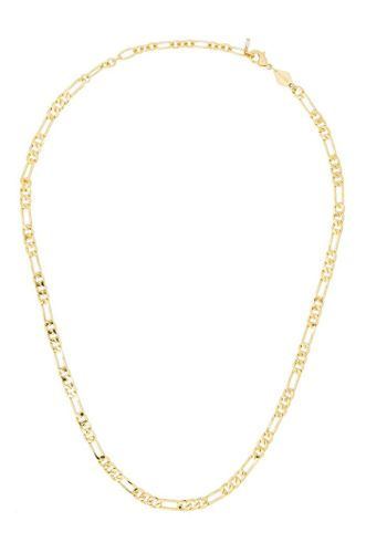 Figaro Chain Necklace w
