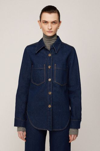 Denim Shirt - Indigo