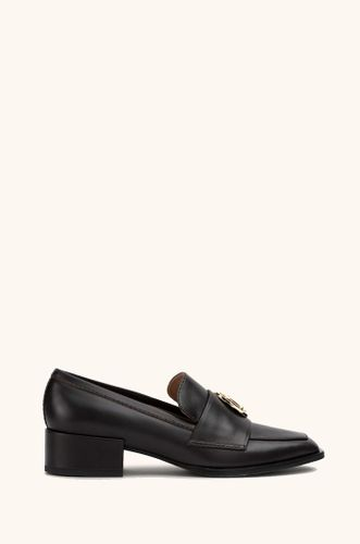 Nono Loafer In Deep Brown Smooth Calfskin