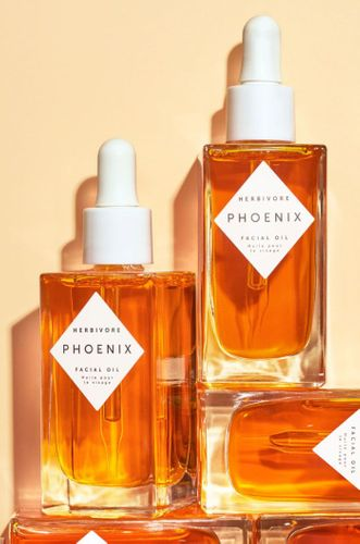 Phoenix Rosehip Anti-Aging Face Oil for Dry Skin