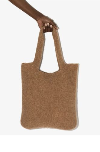 Neutral Bowl Sustainable Tote Bag