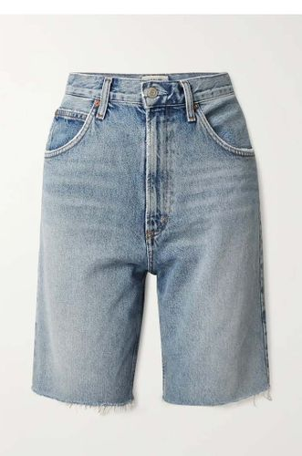 Pinch Distressed Organic Denim Short