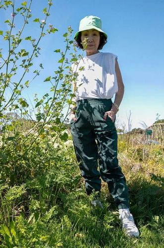 Fresh Finds: 5 Sporty Bottoms Made From Sustainable Fabrics