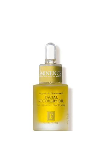 Organic Skin Care Facial Recovery Oil