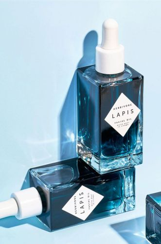 Lapis Blue Tansy Face Oil for Acne