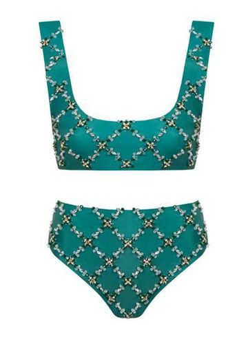 Mary Anna Two Piece