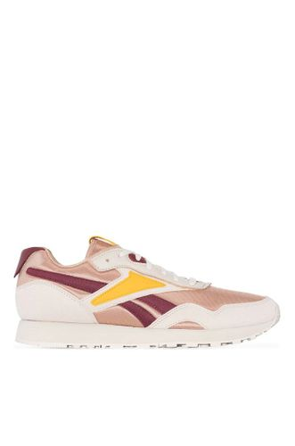 Rapide Low Top Sneakers - Blush