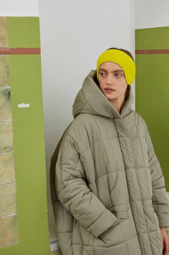 5 Must-Have Outerwear Finds Made From Recycled Materials