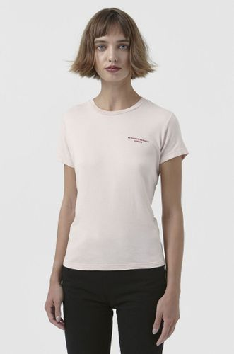Katie Pink Organic Cotton T-Shirt